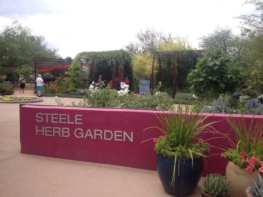 Great Herb Garden Yelp