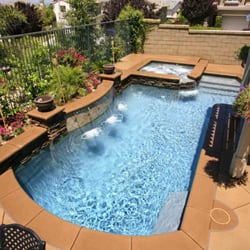 Photo Of Aqua Clear Pools Mcallen Tx United States