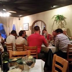 Photo Of Portofino Italian Ristorante Saint Petersburg Fl United States Excellent Food