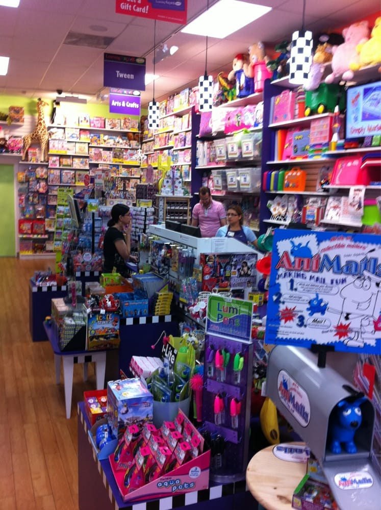 Learning Express Toys - Toy Stores - Miami, FL - Reviews ...