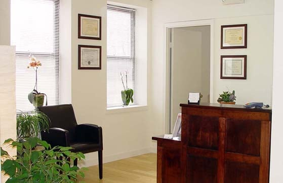 Park Acupuncture & Herbal Medicine: 39 Horace Rd, Belmont, MA
