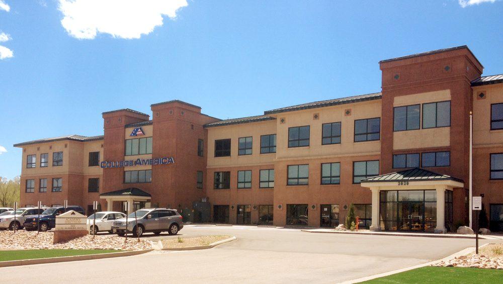 CollegeAmerica - Colorado Springs Campus