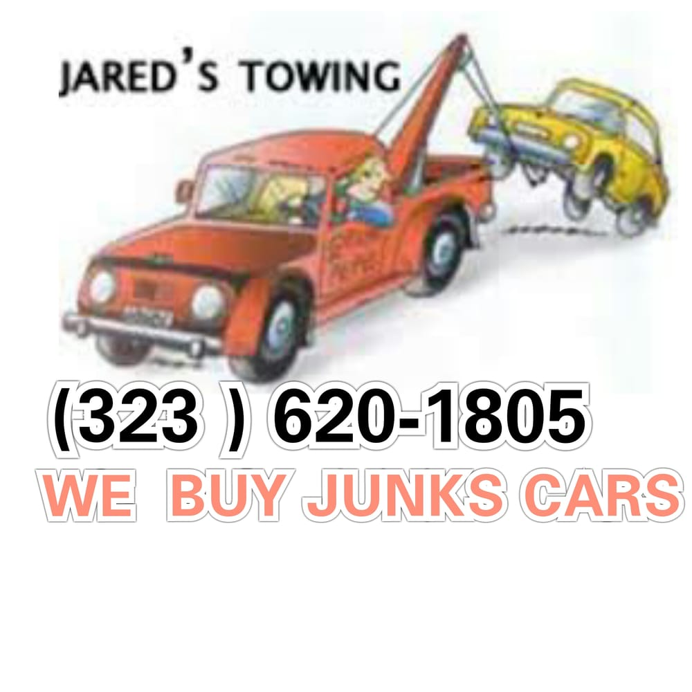 CASH FOR JUNKS CARS ( 323 ) 709-6683 - Yelp
