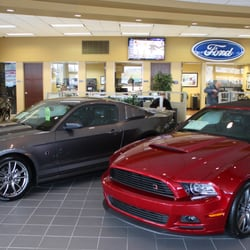 Lance cunningham ford 24 photos car dealers 4101 for Deal motors clinton hwy