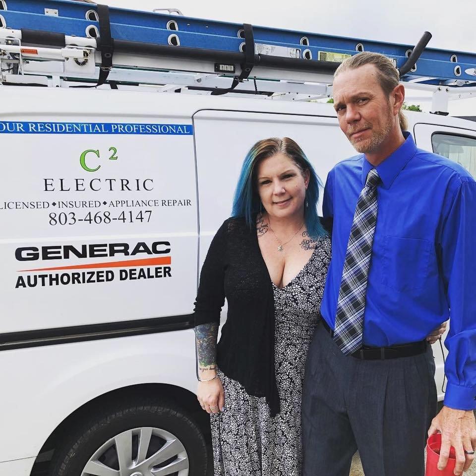 C2 Electric: 3075 Caitlynn Drive, Sumter, SC