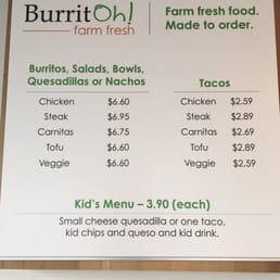 Burritoh