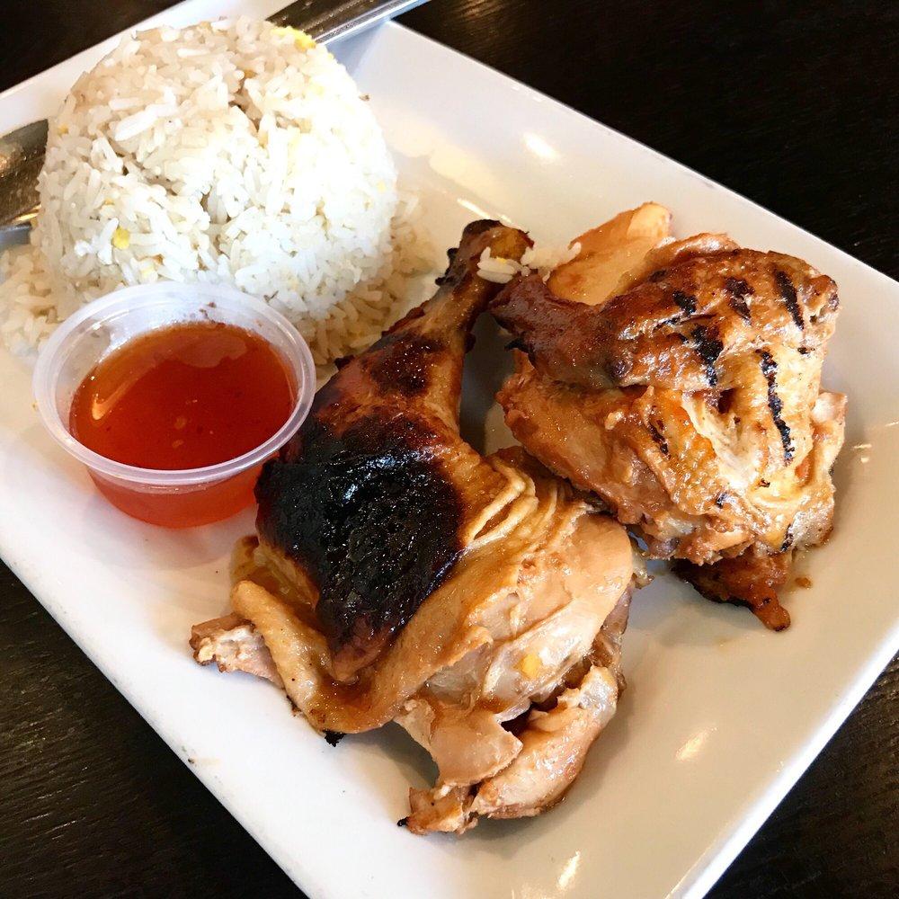 You & I Thai Cuisine: 623 N Euclid St, Anaheim, CA