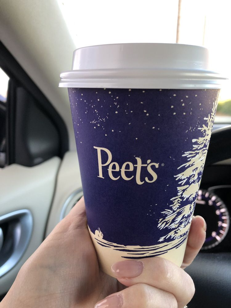 Peet's Coffee: 42385 Ryan Rd, Ashburn, VA