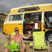 35bce16431 Hawaii Campers - 46 Photos   12 Reviews - RV Rental - 1717 Mott ...