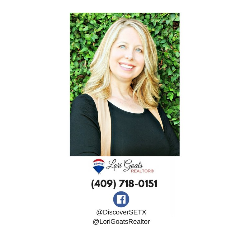 Lori Goats -  RE/MAX One: 8245 Gladys Ave, Beaumont, TX
