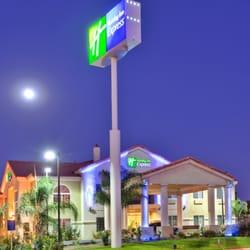 Photo Of Holiday Inn Express Delano Hwy 99 Ca United States