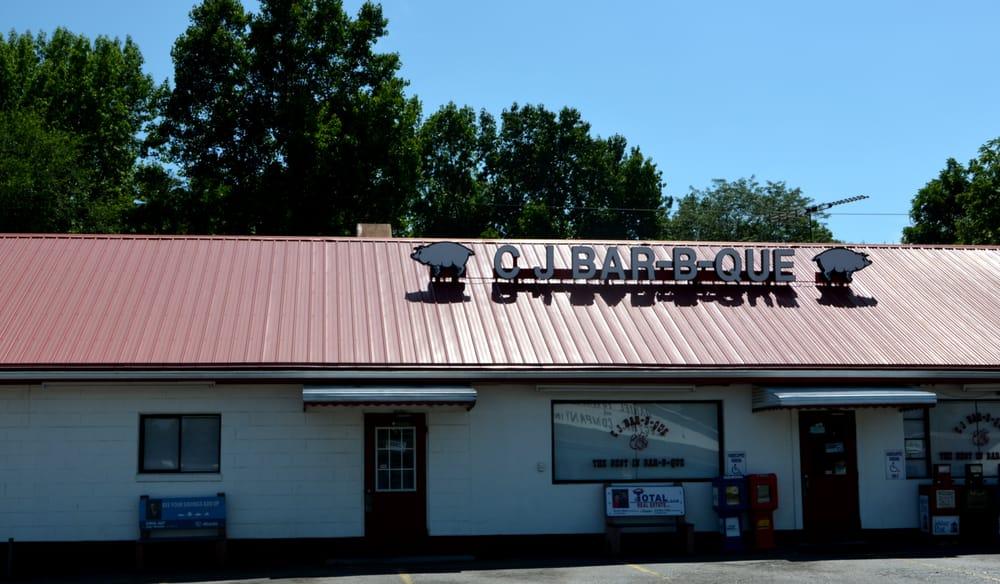 Restaurants Near Salisbury Nc