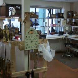 Photo Of Clocks By Hollis   Port St Lucie, FL, United States. Repair