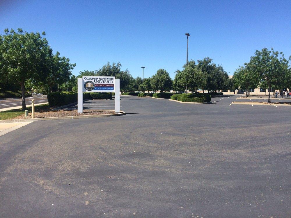 California Northstate University College of Pharmacy | 9700 W Taron Dr, Elk Grove, CA, 95757 | +1 (916) 686-7400