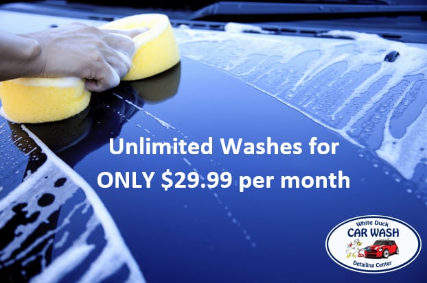 Photo of White Duck Carwash & Quick Lube: Milford, NH