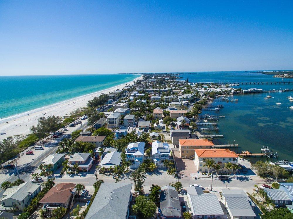 Once Upon A Beach: 317 Pine Ave, Anna Maria, FL