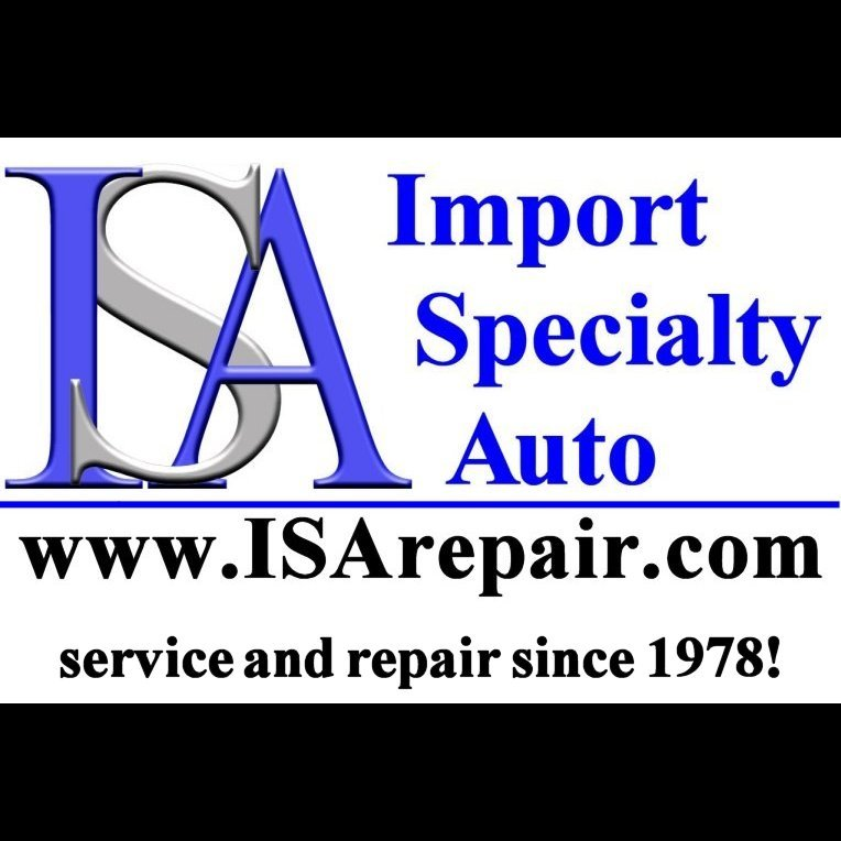 Import Specialty Auto