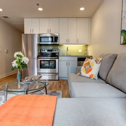 Great Photo Of Avenir Apartments   Philadelphia, PA, United States. Living Area