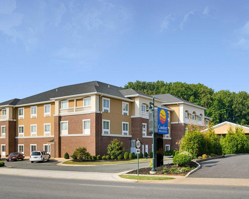 Comfort Inn Suites Orange Montpelier 26 Photos 15 Reviews Hotels 334 Caroline St Va Phone Number Yelp