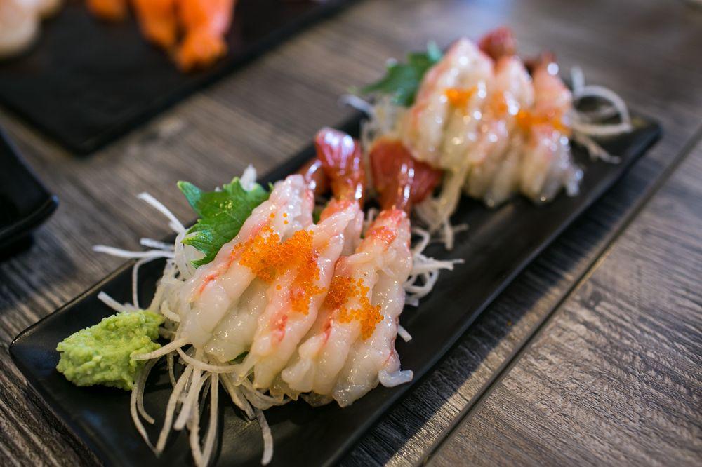 Amami San Sushi