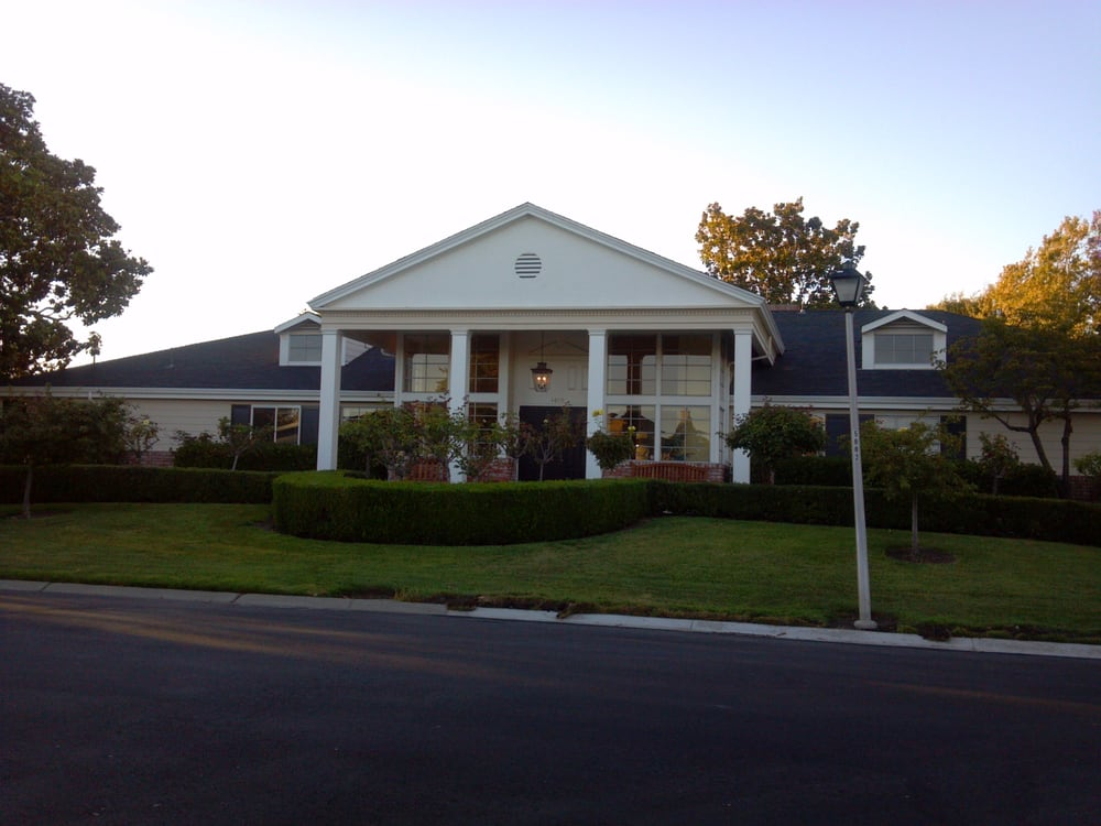 Hayward Ca Mobile Home Parks