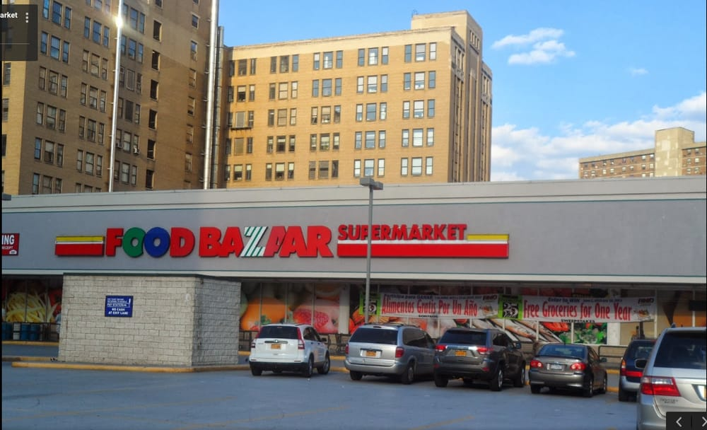 Food Bazaar Supermarket - 14 Photos & 22 Reviews - Grocery