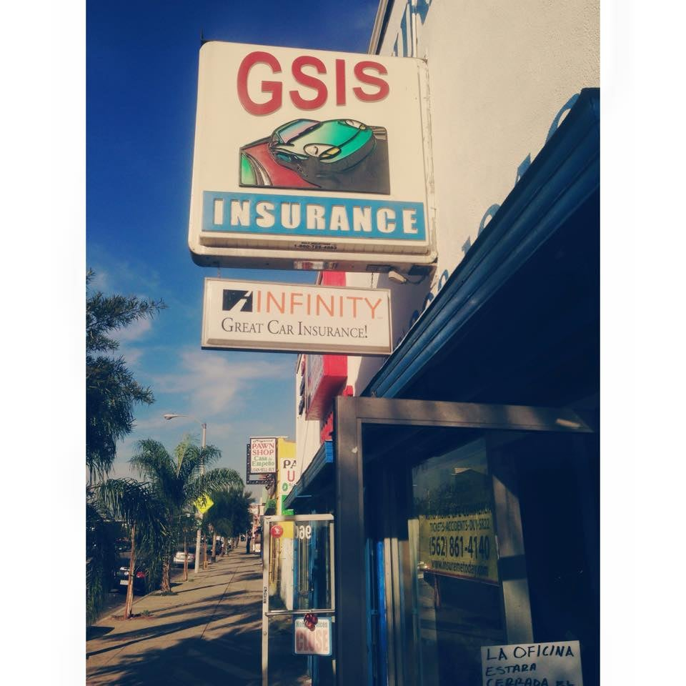 Innovative Gsis Auto Insurance  Auto Insurance  962 S Atlantic Blvd