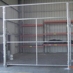 All American Fencing 17 Photos Fences Amp Gates 2907