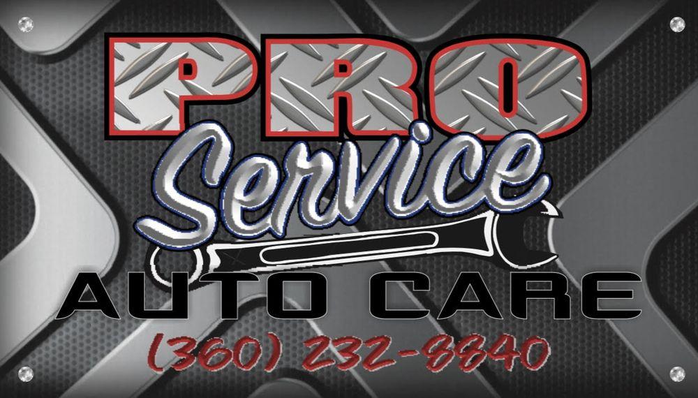 Pro Service Auto Care: 312 W Main St, Kelso, WA