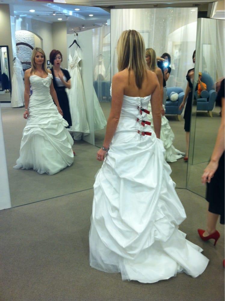 Photo Of Almond Tree Wedding Boutique Phoenix Az United States The One