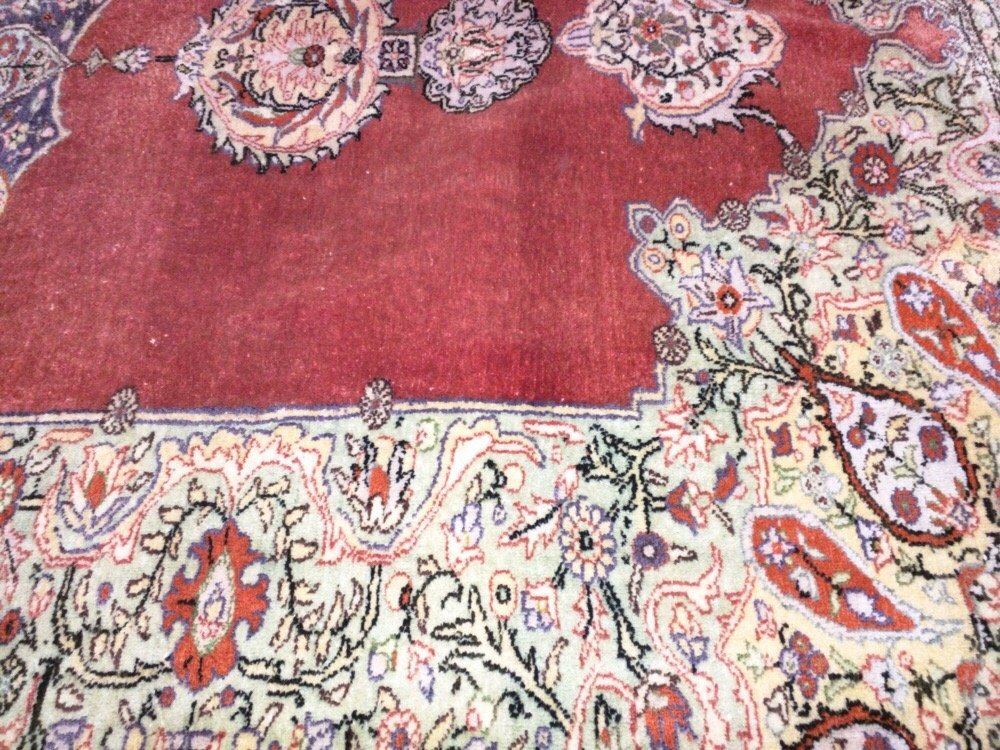 Scotts Services & Grand Traverse Rug Cleaning: 4688 Old Mill Dr, Traverse City, MI
