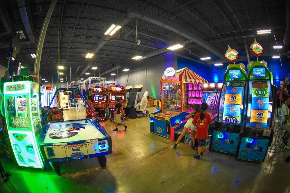 Bravoz Entertainment Center: 14985 Old St Augustine Rd, Jacksonville, FL