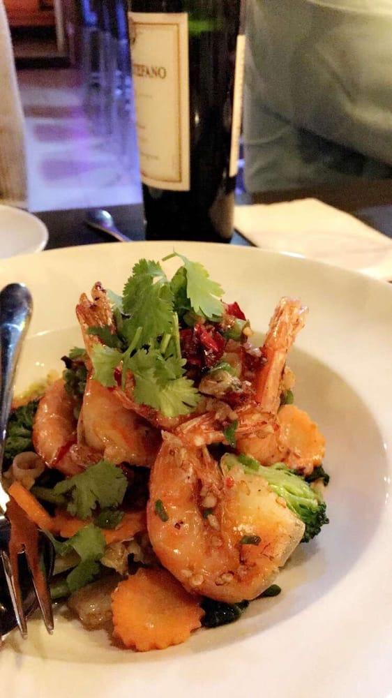 Ubon Thai Restaurant Temecula