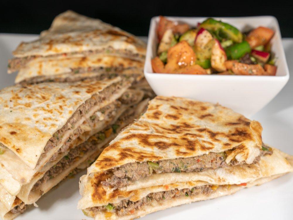 Yalla Yallaa Mediterranean Cuisine on the Go: 166 Weaver Rd, Florence, KY