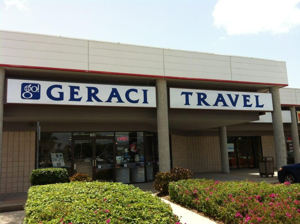 Geraci Travel Agency