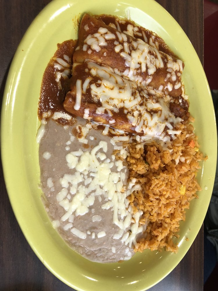 Don Chico's Mexican Grill: 903 W North St, Kendallville, IN