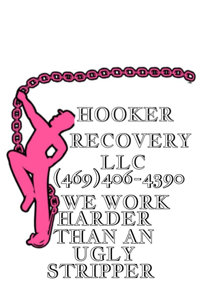 Hooker Recovery: 882 Shinn Cir, Farmersville, TX