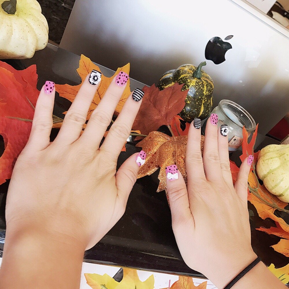 Venus Signature Nails and Spa Gift Card - McKinney, TX   Giftly