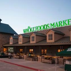 Whole Foods Market Arlington Tx
