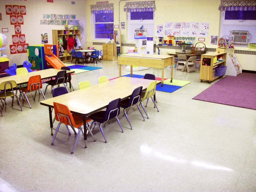 The Berry Patch Pro Child Care Center: 670 S Laclede Station Rd, Saint Louis, MO