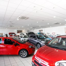 dealership main exterior and used servicing new scunthorpe stoneacre cars fiat