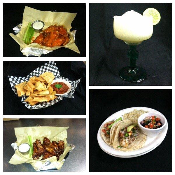 Benson City Grille: 926 N Madison Ave, Benson, AZ