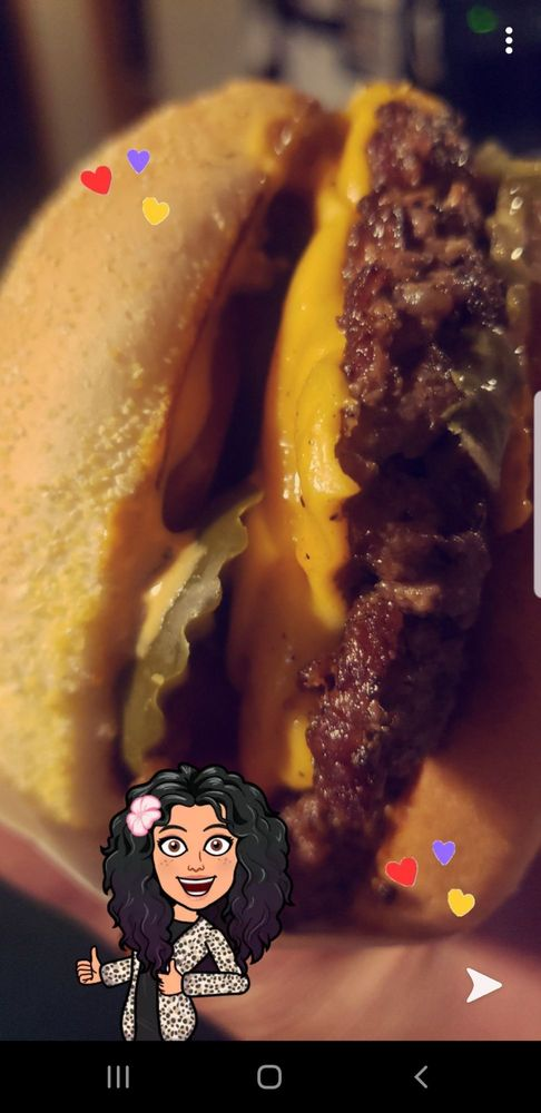 Killer Burger: 73265 US-26, Rhododendron, OR