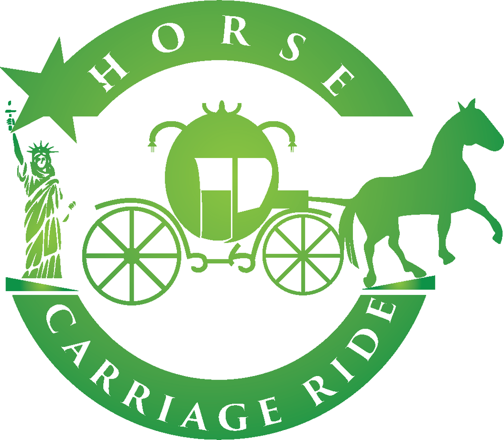 Horse Carriage Ride: 6th Ave & Central Park S, New York, NY