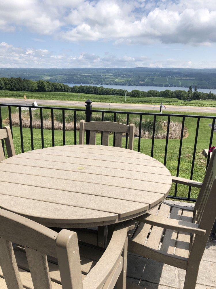 Starkey's Lookout: 5428 State Rt 14, Dundee, NY