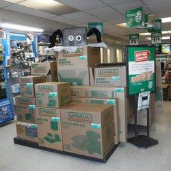 Photo Of U Haul Moving Storage At N Chaparral Corpus Christi Tx