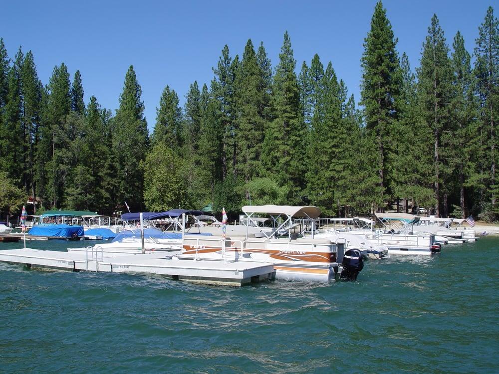 Bass Lake Realty: 54354 Rd 432, Bass Lake, CA