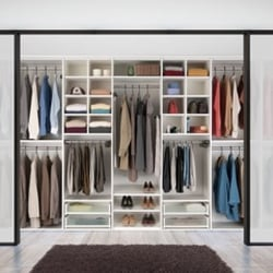 Photo Of Closet World