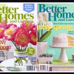 Better Homes And Gardens Magazine Newspapers Magazines 100 Pine St Financial District San Francisco Ca Phone Number Yelp
