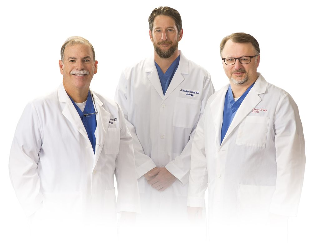 Alexandria Urology Associates: 1201 N Bolton Ave, Alexandria, LA